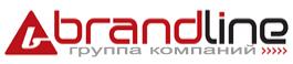 BrandLine logo