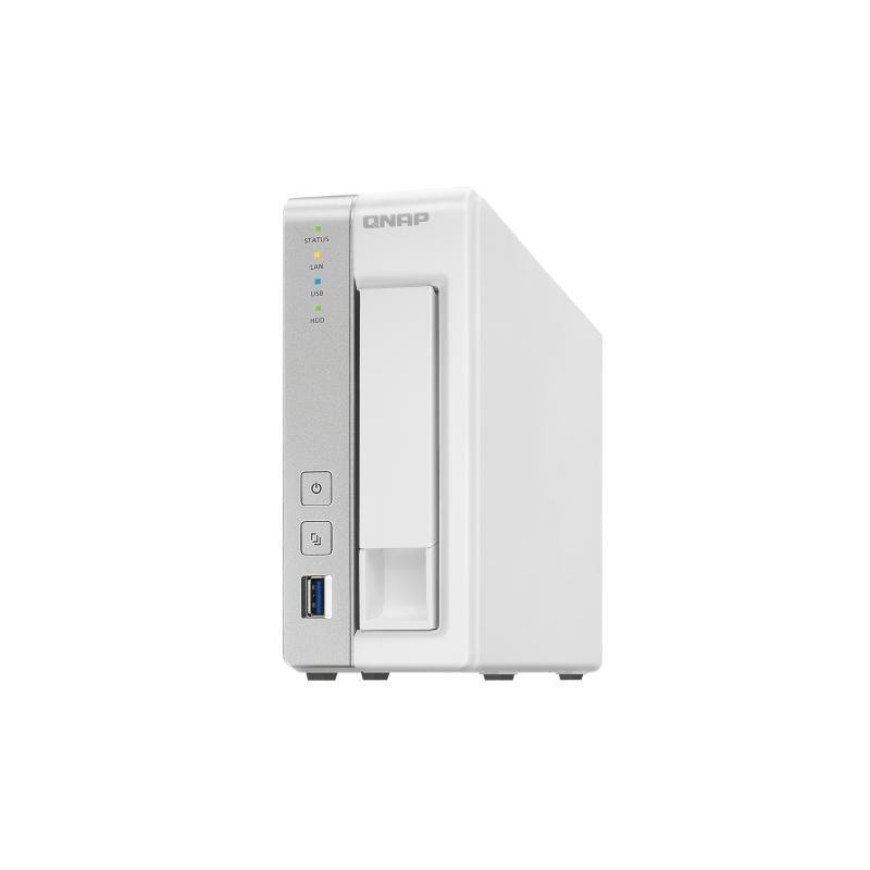 Сетевое хранилище QNAP TS-131P - Qnap