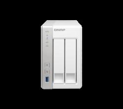 Система хранения данных QNAP TS-231 - Qnap
