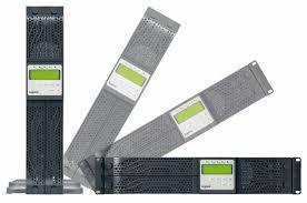 ИБП Legrand, DAKER DK 2000ВА / 1600Вт, 10min, 5хIEC, RS232, USB