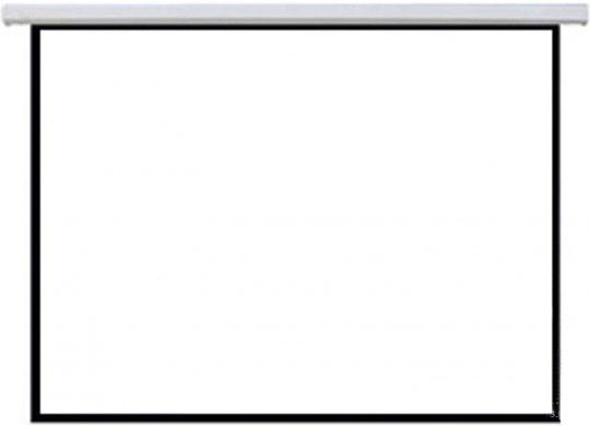 Экран для проектора настенный PSBC100 (4:3) 200*150 - LUMI