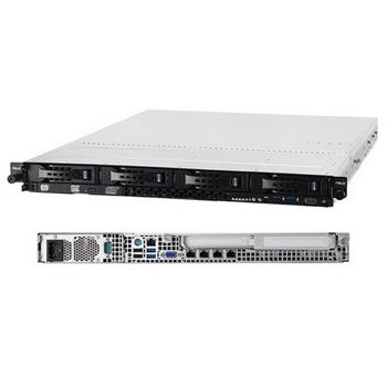 Сервер ASUS RS300-E8-PS4 Gen8, s1150, C224, 4xDDR3 1xPCIe16, 1xPCIe8, 1xPIKE Slot, 2xVGA, 1U, Rck Артикул: RS300-E8-PS